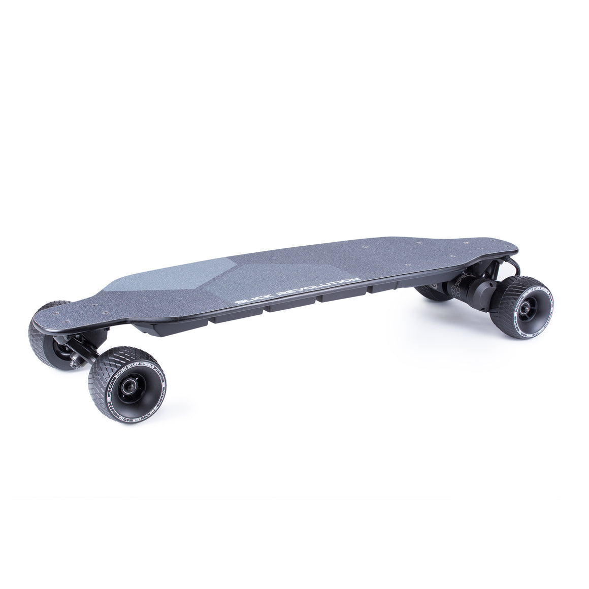 Flex-E 2.0 Electric Skateboard by Slick Revolution