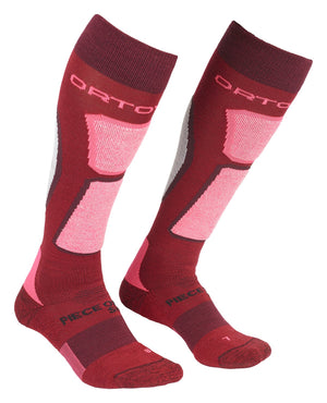 NEW WOMENS Ortovox Ski and Snowboard Merino Wool Rock n Wool Socks