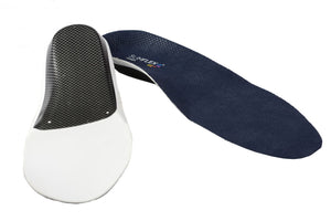 Ski Snowboard Footbed by Slimflex