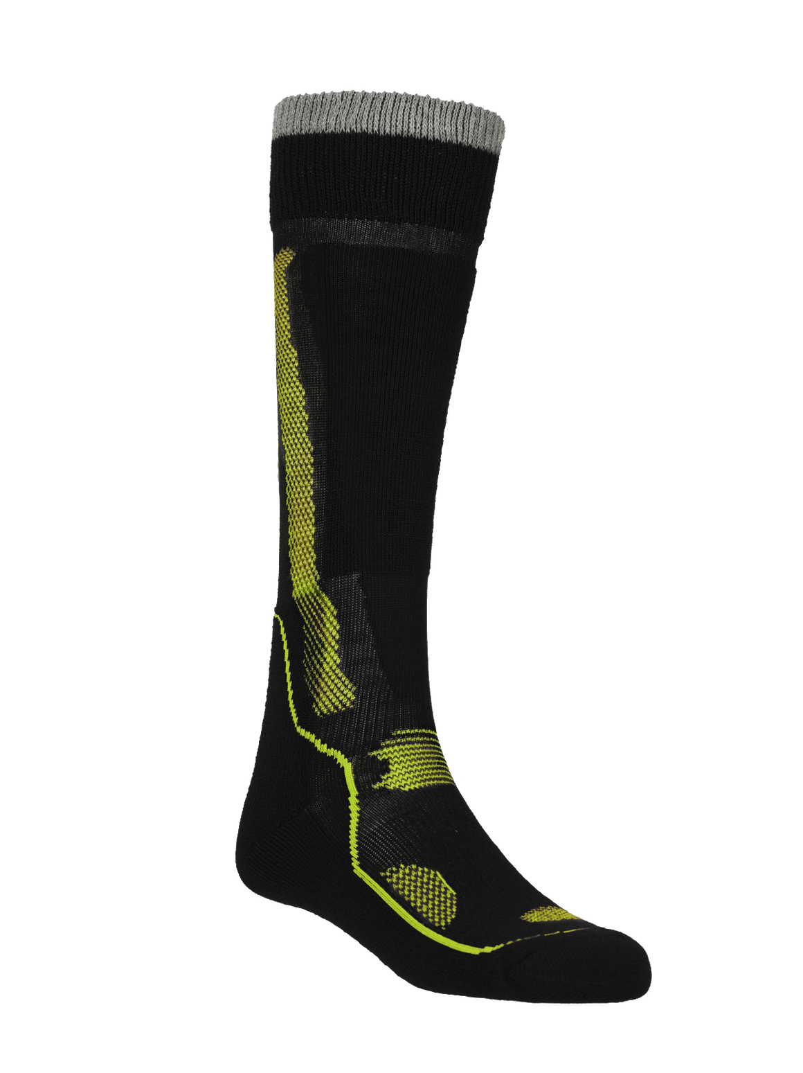Ski / Snowboard Merino Wool Plus Socks