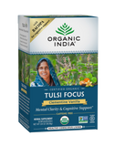Load image into Gallery viewer, Tulsi Focus: Clementine Vanilla