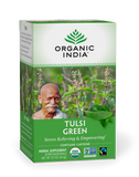 Load image into Gallery viewer, Tulsi Green