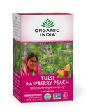 Load image into Gallery viewer, Tulsi Raspberry Peach