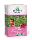 Load image into Gallery viewer, Tulsi Sweet Rose