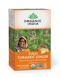 Load image into Gallery viewer, Tulsi Turmeric Ginger
