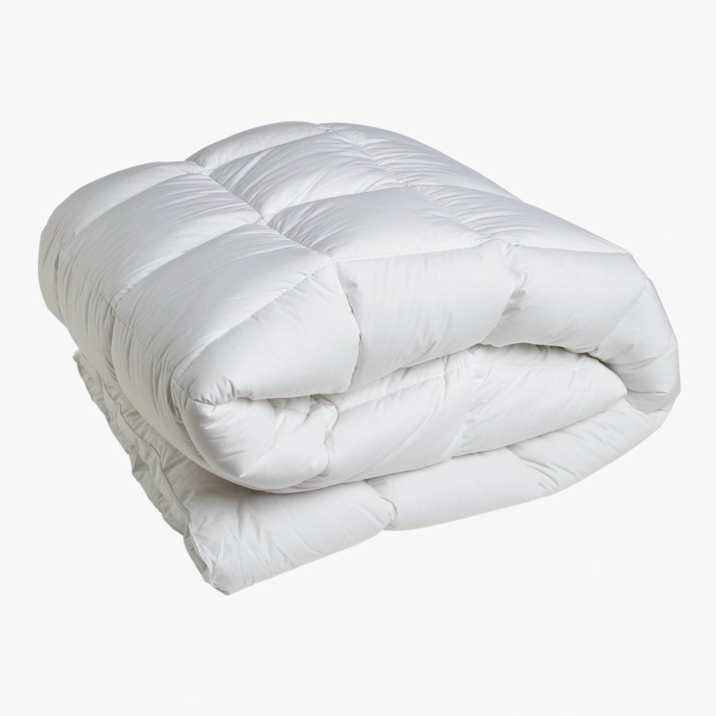 Ultra Cotton Rich Mattress Topper