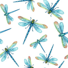 Load image into Gallery viewer, Fenders, Set of 2 - Dragonflies