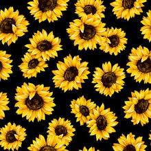 Load image into Gallery viewer, Fenders, Set of 2 - Sunflowers
