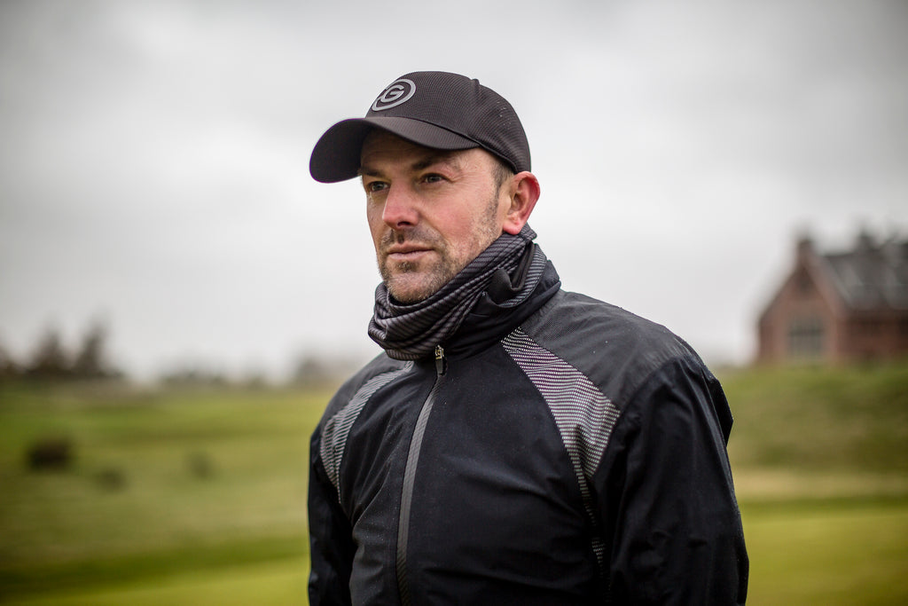 Galvin Green Waterproof - Stay dry with Goretex