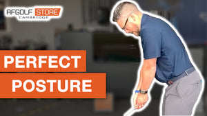 Finding the right Posture with Dean Saunders
