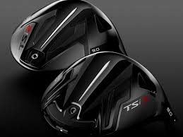 Titleist TSI Driver and Fairway Woods - Is this the year Titleist Dominate again.