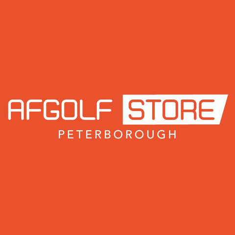 AFGolf Store Peterborough