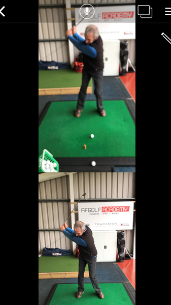 Denise Hastings Golf Coaching Lessons Cambridge