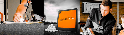 Club Fitting, Custom Fitting, Golf Trackman Cambridge