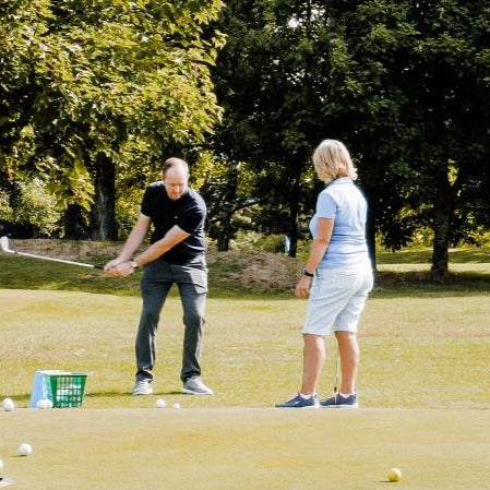 Start Golf Weekly Group Coaching
