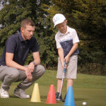 Junior Golf Coaching Total Junior Golfer