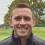 Chris Hattersley Golf Coach