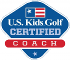 US Kids Certified Total Junior Golfer