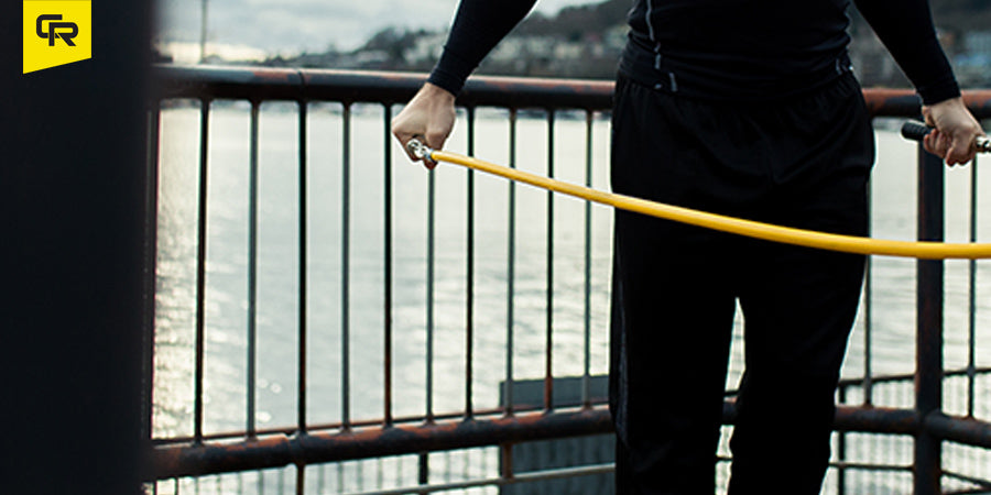 5 Jump Rope Workouts For Your Busy Life (Free Download)