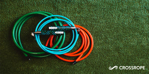 Limited Edition Set Jump Rope Workout
