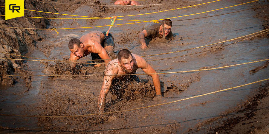 How to Use a Jump Rope to Prepare for Your Mud Run (Tips from a Marketer)