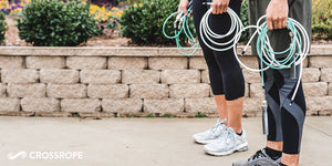 The Easiest Jump Rope Workout for Beginners (Ever)