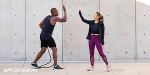 Featured image of Sweat Together: 5 Benefits of Working Out with a Partner