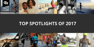 Top spotlights of 2017