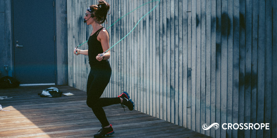 6 Simple Ways to Fit Jump Rope Workouts Into Your Busy Day
