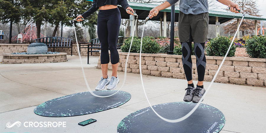 Crossrope Q&A: All of Your Jump Rope Questions Answered