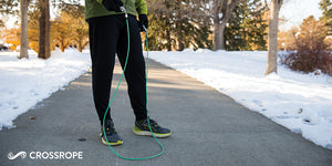 10 Jump Rope Workouts to Keep You Fit This Holiday Season