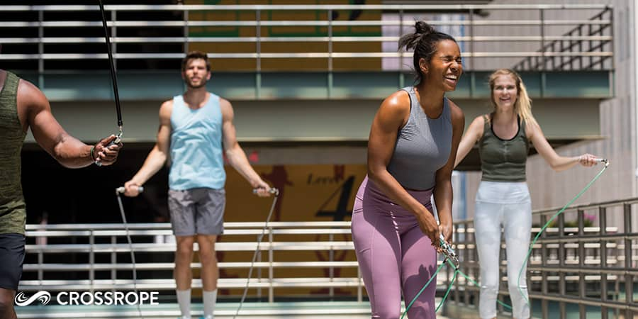Featured image of Fun Cardio: Adding A Jump Rope To Your Fitness Routine