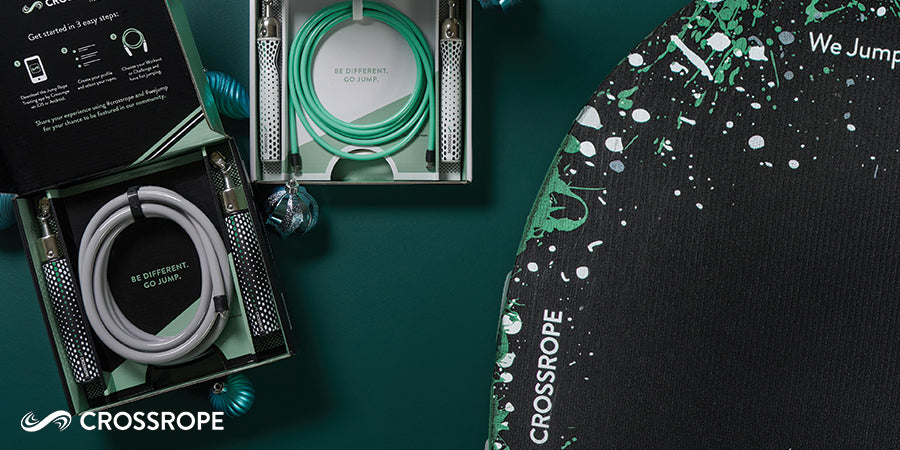 5 Reasons why Crossrope is the Best Gift Idea This Holiday Season