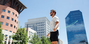 Featured image of Your Next Outdoor Workout: Strength + Cardio You Can Do Anywhere