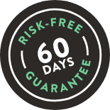 60 Day Badge
