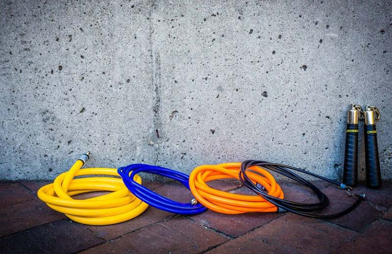 Crossrope Plus Set