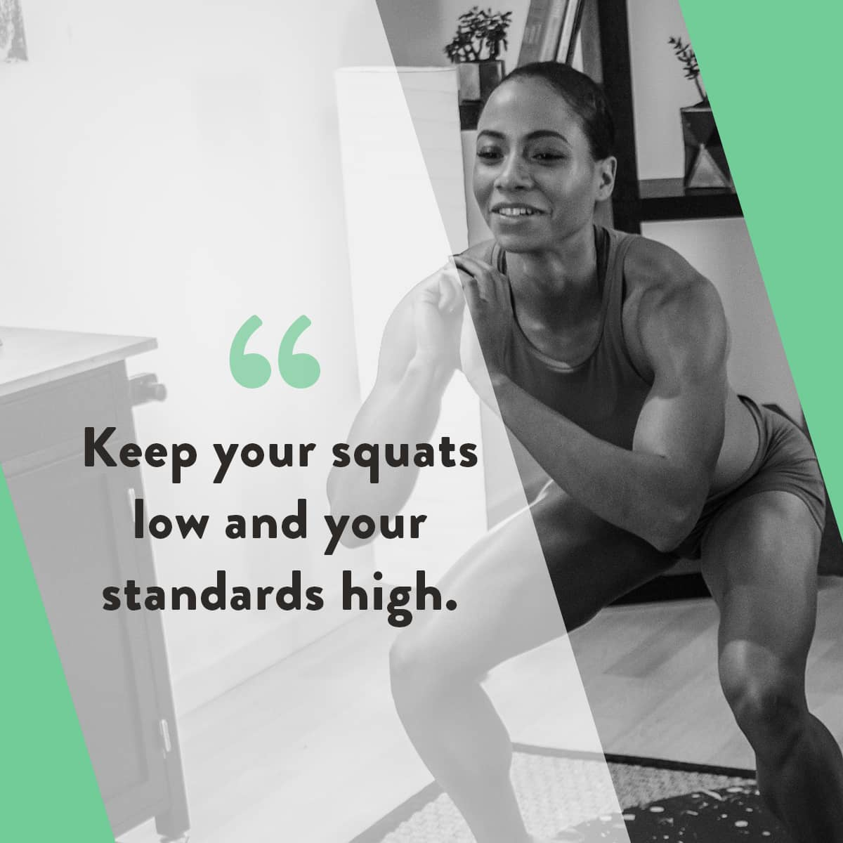 Fitness inspiration quote from Crossrope