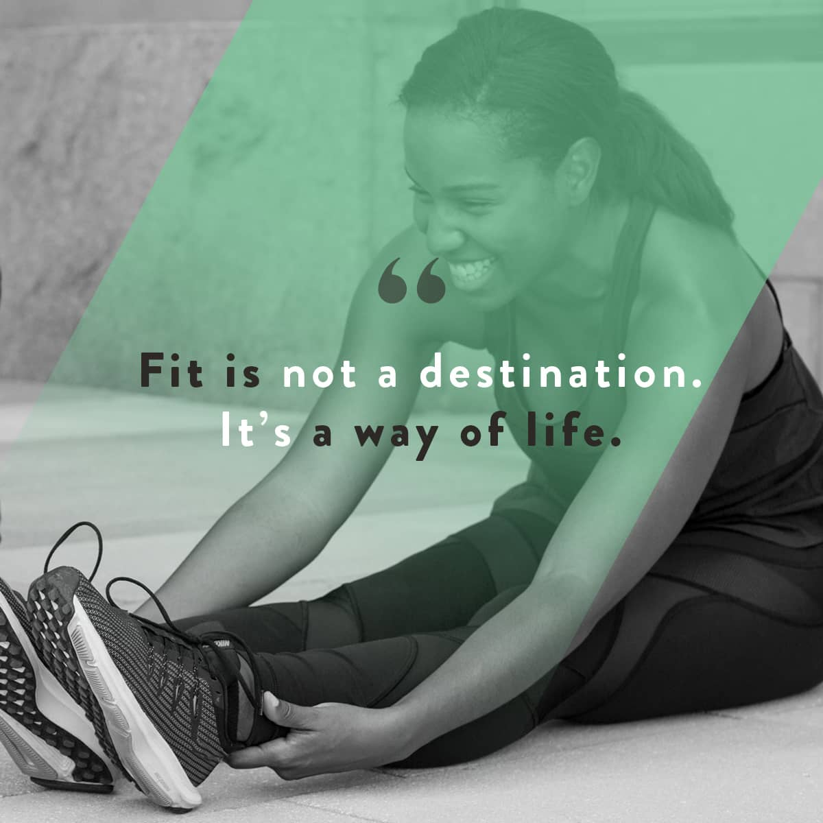 fitness motivation quote from Crossrope