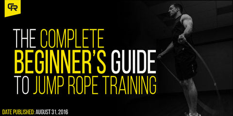ultimate beginners guide to jumping rope