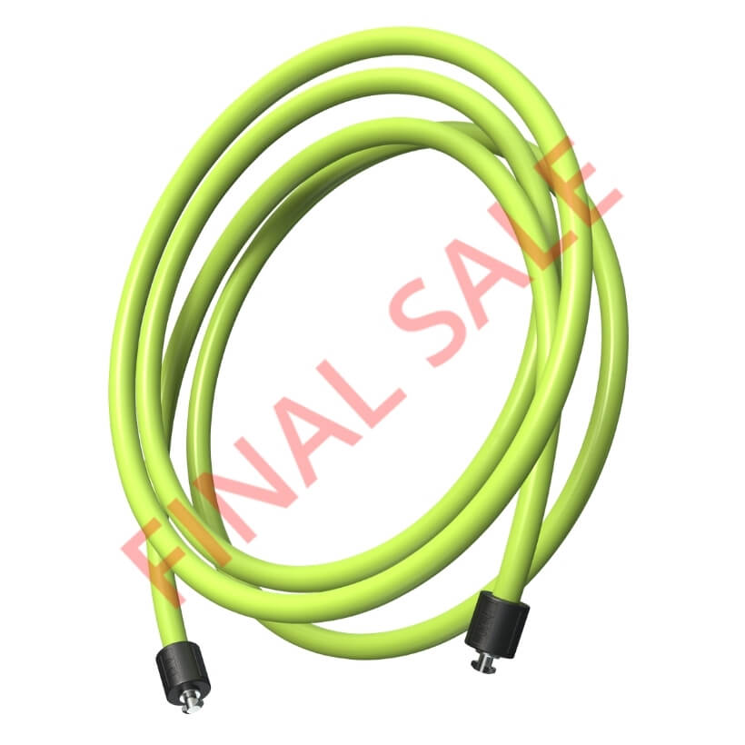 Final Sale 1 1/2 LB Speed Pro Rope (Open-Box)