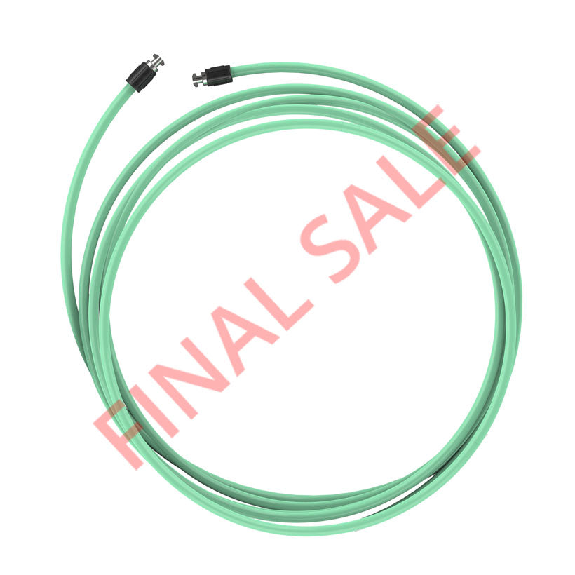 Final Sale 1/4 LB Jump Rope (Open-Box)