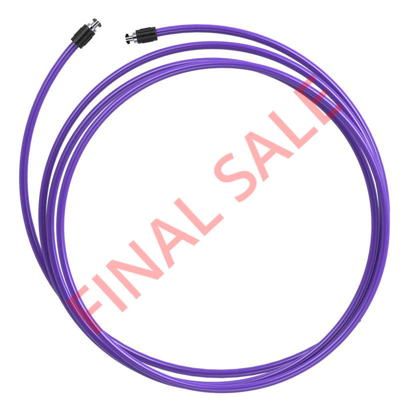Final Sale 6 oz Speed Rope (Open-Box)