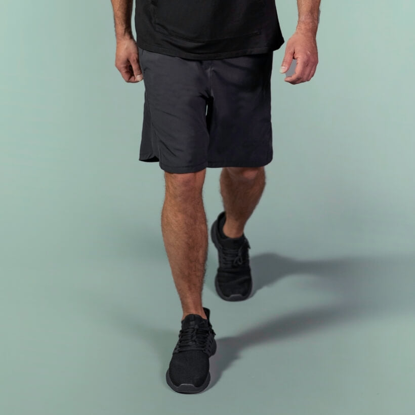 Men's We Jump Shorts Front View