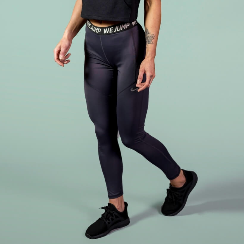 Women's We Jump Tights
