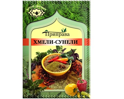Hmeli Suneli Seasoning, 0.53 oz / 15 g
