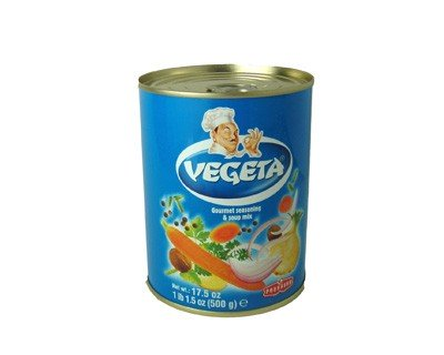Vegeta Seasoning, 250gr