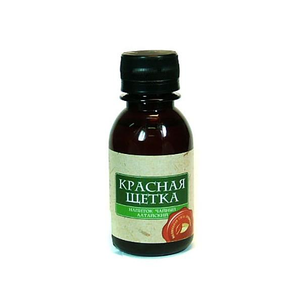 Syrup of Rhodiola Quadrifida (Red Brush), 3.53 oz / 100 ml