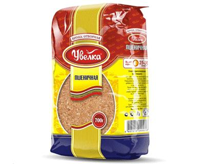 Uvelka Wheat Groats, 22.92 oz/ 650 g