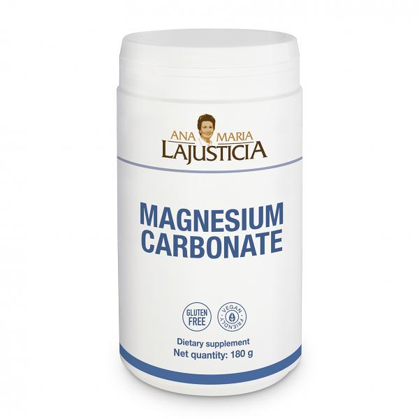 MAGNESIUM CARBONATE POWDER | 150 DAYS / 180g