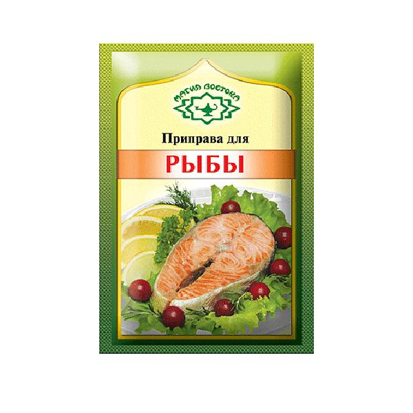 Fish Seasoning, 0.53 oz / 15 g